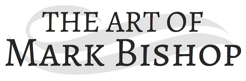 The Art of Mark Bishop